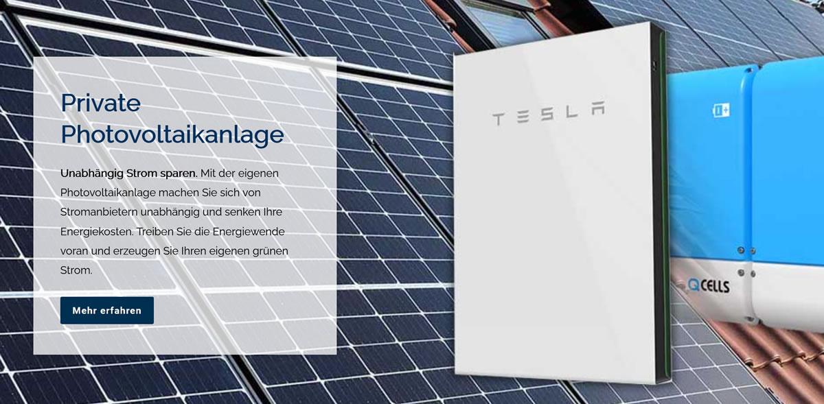 Photovoltaikanlagen Arnsdorf: Wallbox, Solar-Carports