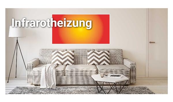 Infrarotheizung in 01477 Arnsdorf