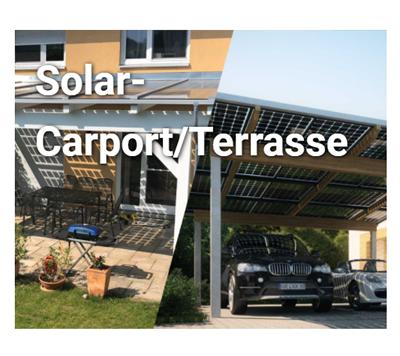Solar Carports  für  Arnsdorf, Radeberg, Großröhrsdorf, Dürrröhrsdorf-Dittersbach, Stolpen, Großharthau, Bretnig-Hauswalde oder Frankenthal, Lichtenberg, Wachau