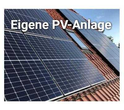 Solaranlagen  in  Arnsdorf - Fischbach, Kleinwolmsdorf oder Wallroda